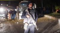 مصـر.. ارتفاع قتلى انفجار الحافلة السياحية إلى 3 وإصابة 10 سائحين بمنطقة الهرم