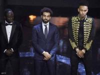 إعلان القائمة النهائية لجائزة أفضل لاعب أفريقي