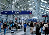 الولايات المتحدة تحذر مواطنيها من السفر للصين