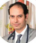 برقية شكر للدكتور مصطفى وفيق
