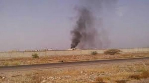 الحوثيون يعلنون رسميا مسؤوليتهم عن استهداف قاعدة العند