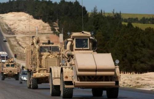 سحب الـ10 آليات.. اختبار أميركي يُقلق الأتراك والروس