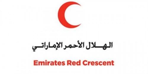 الهلال الإماراتي يدشن عام التسامح بـ 7 مشاريع في الساحل الغـربي