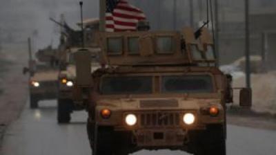 """تفجير منبج: مقتل جنود أمريكيين في """"تفجير انتحاري"""" شمالي سوريا"""
