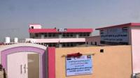 الهلال الأحمر الامـاراتي يفتتح مدرسة في الدريهمي
