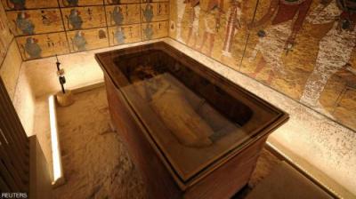 """بعد إعادة فتحها.. تعرف على أسرار مقبرة """"توت عنخ آمون"""""""