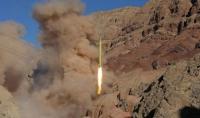 #الحـوثيون يفشلون في اطلاق صاروخ باليستي وسقوط قتلى وجرحى في صفوفهم