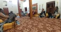 القيادة المحلية بمديرية شبام ترحب بإنعقاد الدورة الثانية للجمعية الوطنية بمدينة المكلا