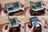 """سامسونغ تؤكد موعد إطلاق """"هواتف المستقبل"""""""