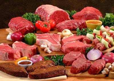 دراسة: الإفراط في اللحوم يضاعف احتمال الإصابة بأمراض الكبد