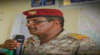 قائد اللواء الثالث حزم ينفي مزاعم اليماني حول حادثة قاعدة العند العسكرية
