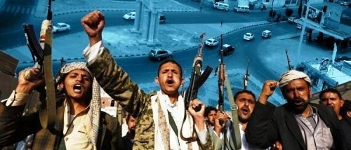 """صراعات أجنحة الميليشيات #الحـوثية """"تطفو"""" على السطح"""