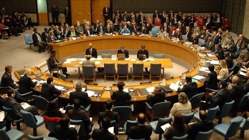 مجلس الأمن يهدد بفرض عقوبات دولية على معرقلي اتفاق السويد