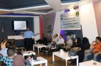 """#عدن.. دائرة الشئون الاجتماعية بالانتقالي تنظم ندوة نقاشية تحت عنوان """"العدالة الاجتماعية حق .. لا هبة"""""""