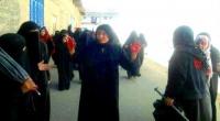 #ميليشيا_الحـوثي تواصل جرائم اختطاف النساء واحتجازهن في سجون غير رسمية