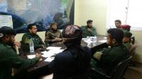 قادة قطاعات الحزام الأمني ب#عدن يشددون على ضرورة مكافحة المخدرات وأعمال التقطع