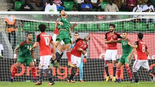 """قرعة كأس أفريقيا.. مصر بمجموعة سهلة والمغرب """"بين بطلين"""""""