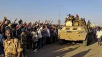 بيان لقوات الدعم السريع بالسودان يطالب بالتغيير الفوري