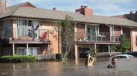عواصف عاتية وأعاصير محتملة تهدد الجنوب الأميركي