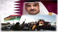 المسماري: قطر تدعم الميليشيات الإرهابية بليبيا منذ 2011