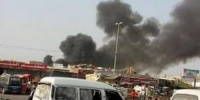 #الحديدة.. قصف عنيف من قبل مليشيا #الحـوثي لمنازل المواطنين بحيس