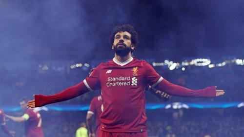 قبل نهائي دوري الأبطال... هذا ما طلبه محمد صلاح من جماهير ليفربول