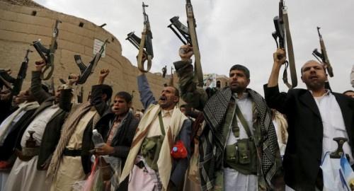 الميليشيات #الحـوثية تدفع بتعـزيزات كبيرة باتجاه جنوب #الحـديدة