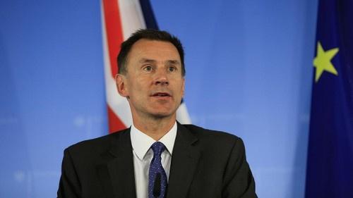 وزير الخارجية البريطانيي: استهداف #الحـوثي لأرامكو خطأ فادح يعرقل حل الأزمة