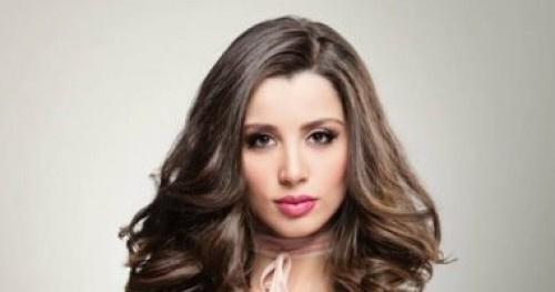 """سارة التونسي: سعيدة بالعمل فى """"حكايتى"""" وأحب تجسيد الأدوار المركبة"""