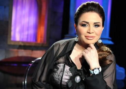 """الهام شاهين : كنت بحب """"الرجالة الكبار"""" وهذا سبب دفاعي عن رانيا يوسف"""