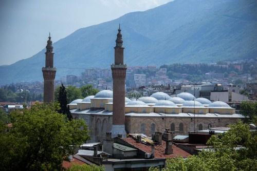 بورصة عاصمة العثمانيين.. سياحة وأجواء روحانية في رمضان