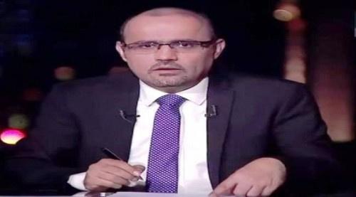 باحث سياسي #يمني : رجال الجنوب لو تشبهنا بهم ما بقي #الحـوثي شهر واحد