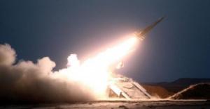 عاجل .. سقوط صاروخ #حوثي بمنطقة وسط #الضـالع