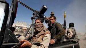 مليشيات #الحوثي تشن حملة إعتقالات واسعة للمواطنين في زبيد بسبب رفضهم القتال في صفوفها