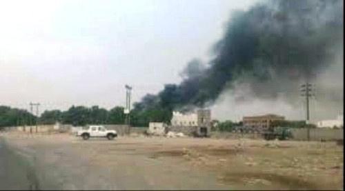 #الحـديدة.. مقتل وإصابة 8 مواطنين بينهم نساء بقذائف مليشيا #الحوثي على أحد أحياء المدينة