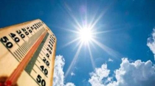 ارتفاع درجة الحرارة بعدن بمعدل لم تشهده المدينة منذ سنوات