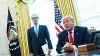 """واشنطن: ترامب ضبط رد فعله إزاء إيران.. وهذا ليس """"ضعفا"""""""