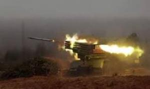 عاجل.. قصف صاروخي ومدفعي يطال مواقع تمركز المليشيات #الحوثية في جبهات شمال #الضالع