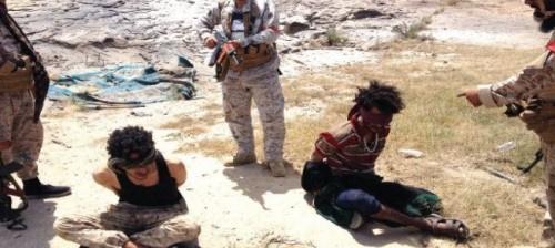 بينهم ضابط كبير.. عشرات القتلى والأسرى من مليشيات #الحـوثي بكمين محكم للقوات الجنوبية في جبهات شمال #الضالع