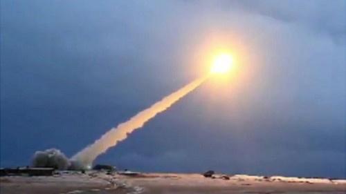 الصاروخ الغامض.. ما السلاح الذي اختبرته روسيا في المنطقة القطبية الشمالية؟