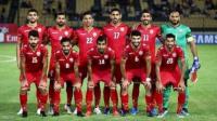 #البحرين تخطف كأس غرب آسيا من العراق