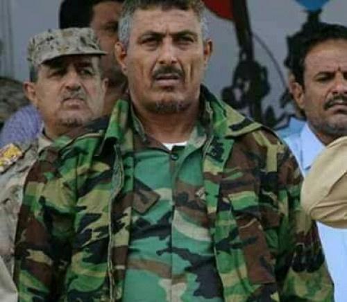 اللواء صالح السيد: رسالتي لكل جنوبي حر ان نرمي الماضي وننظر للحاضر