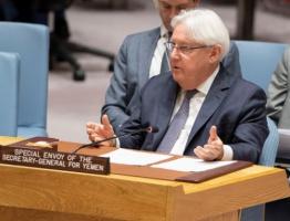 نص إحــاطة غريفيث لـ#مجلس_الأمن اليوم