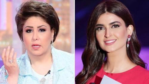 الإعلامية علا الفارس للشامتين بفجر السعيد: افيقوا فإن نوائب الدنيا تدور!