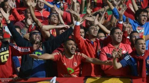 الفيفا يغرم الأهلي المصري مليون دولار