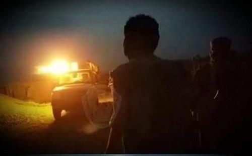 عــاجل.. اشتباكات عنيفة بين القوات الجنوبية ومليشيات #الحـوثي شمال #الضـالع