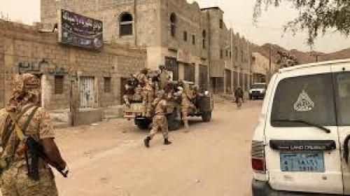 اشتباكات مسلحة بين قوات مليشيا حزب الإصلاح وأخرى تابعة لها بمدينة عتق ب#شبوة