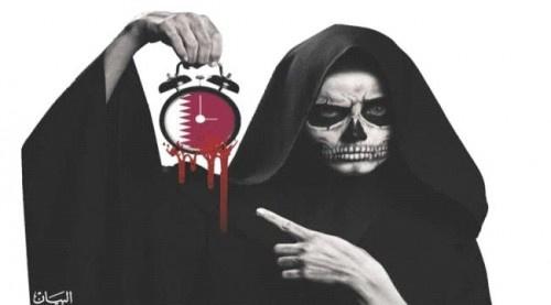 في دليل على تورط قطر باحداث الجنوب الاخيرة..القبض على عناصر قطرية استخباراتية في المهرة