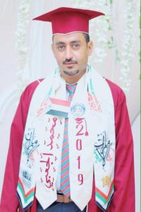 مبارك التخرج لعدسة المقاومة وارشيفها محمد الجعبي