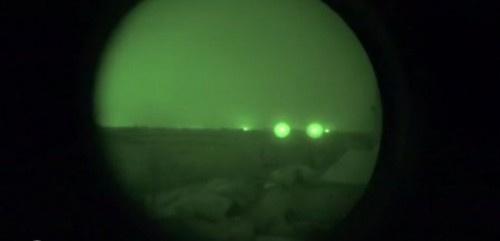 مليشيات #الحوثي تشن هجوما عنيفا على مواقع القوات المشتركة شرق #الحديدة